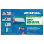 Water-Jel 820