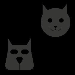 Állattartás ikon