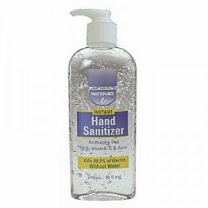 Water-Jel Hand Sanitizer 240ml kézfertőtlenítő