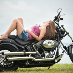 Harley Davidson ORF