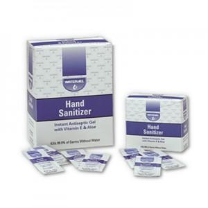 Water-Jel Hand Sanitizer kézfertőtlenítő tasakos