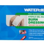 Water-Jel 818